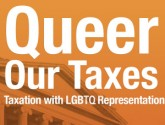 Queer Our Taxes