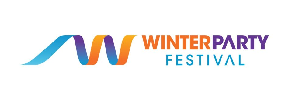 Winter Party Festival Logo