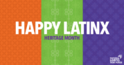 Happy Latinx Heritage Month from the National LGBTQ Task Force!